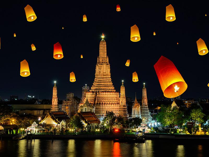 Аренда в Таиланде