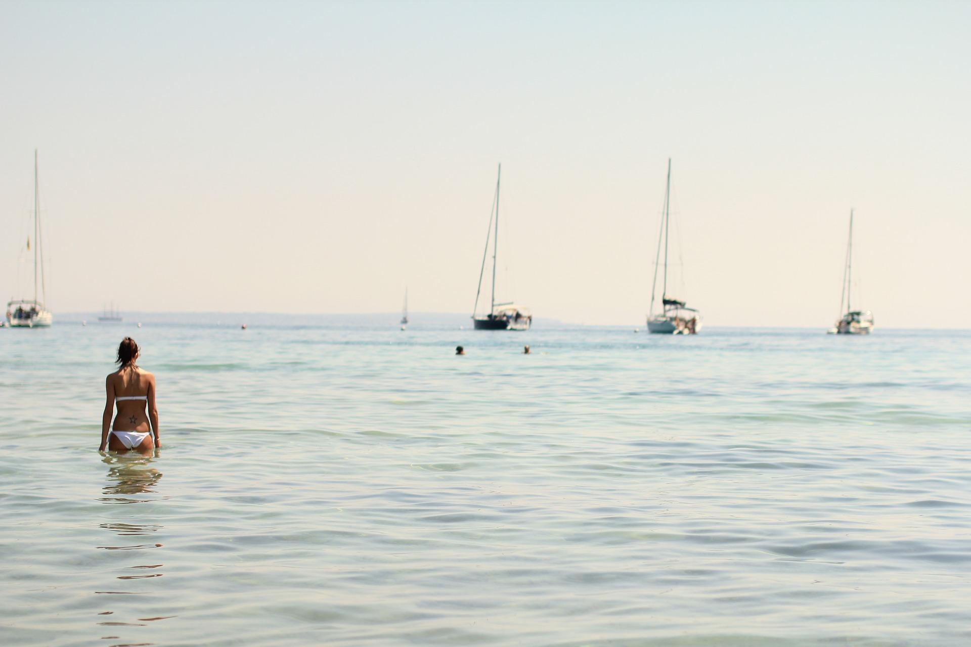 Музыкальное лето на Ibiza Rocks