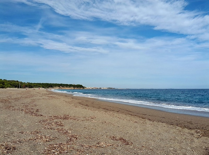 Наша подборка нудистских пляжей в Каталонии