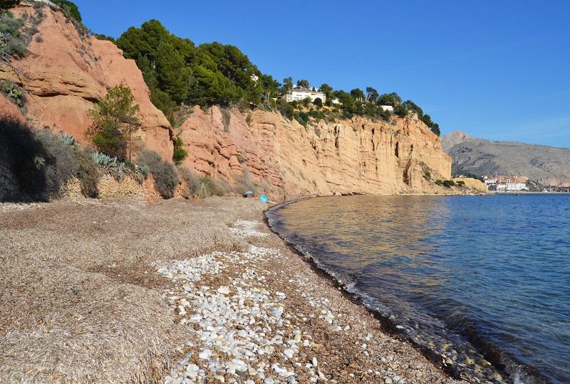 Нудистские пляжи в Валенсийском сообществе