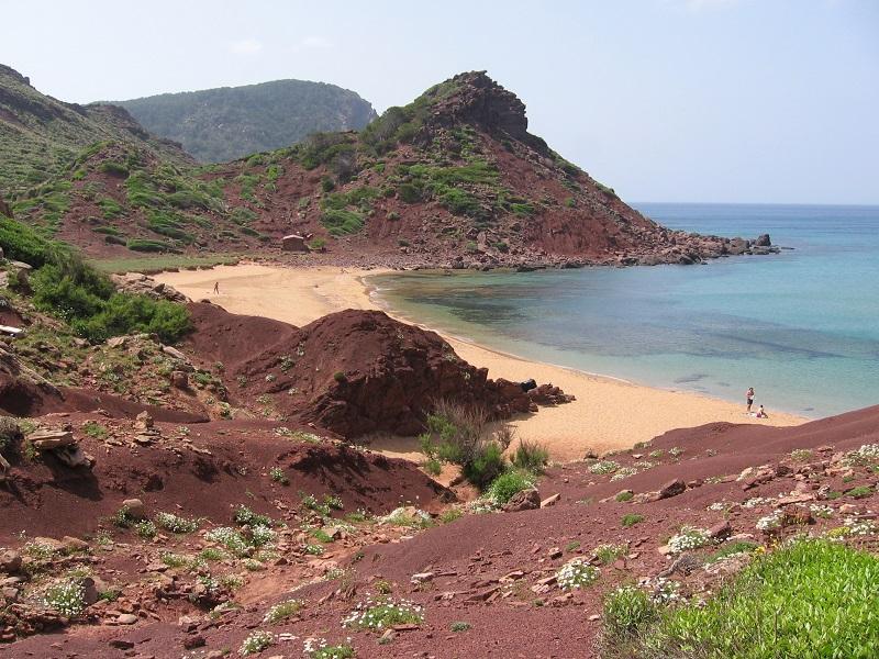 Нудистские пляжи на Балеарских островах