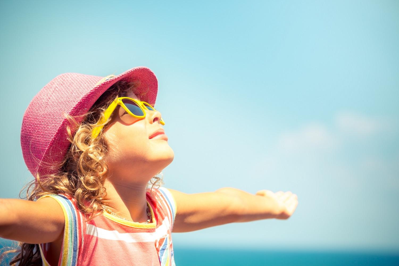 Путешествовать с детьми безопасно и весело