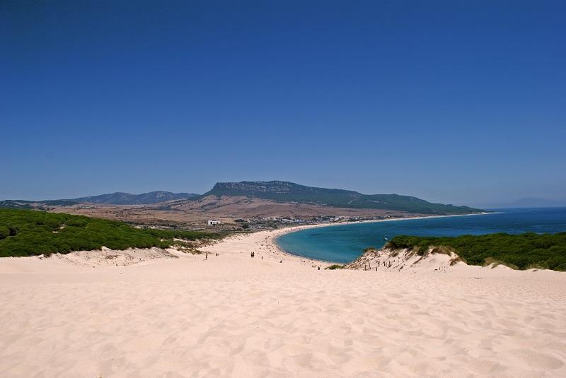 Рекомендуемые нами нудистские пляжи Андалусии