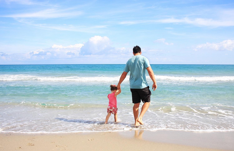 Список для пляжного отдыха