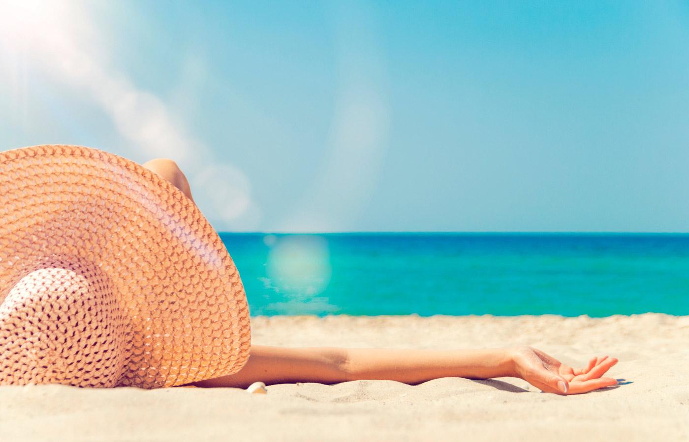 лучших нудистских пляжей в Испании