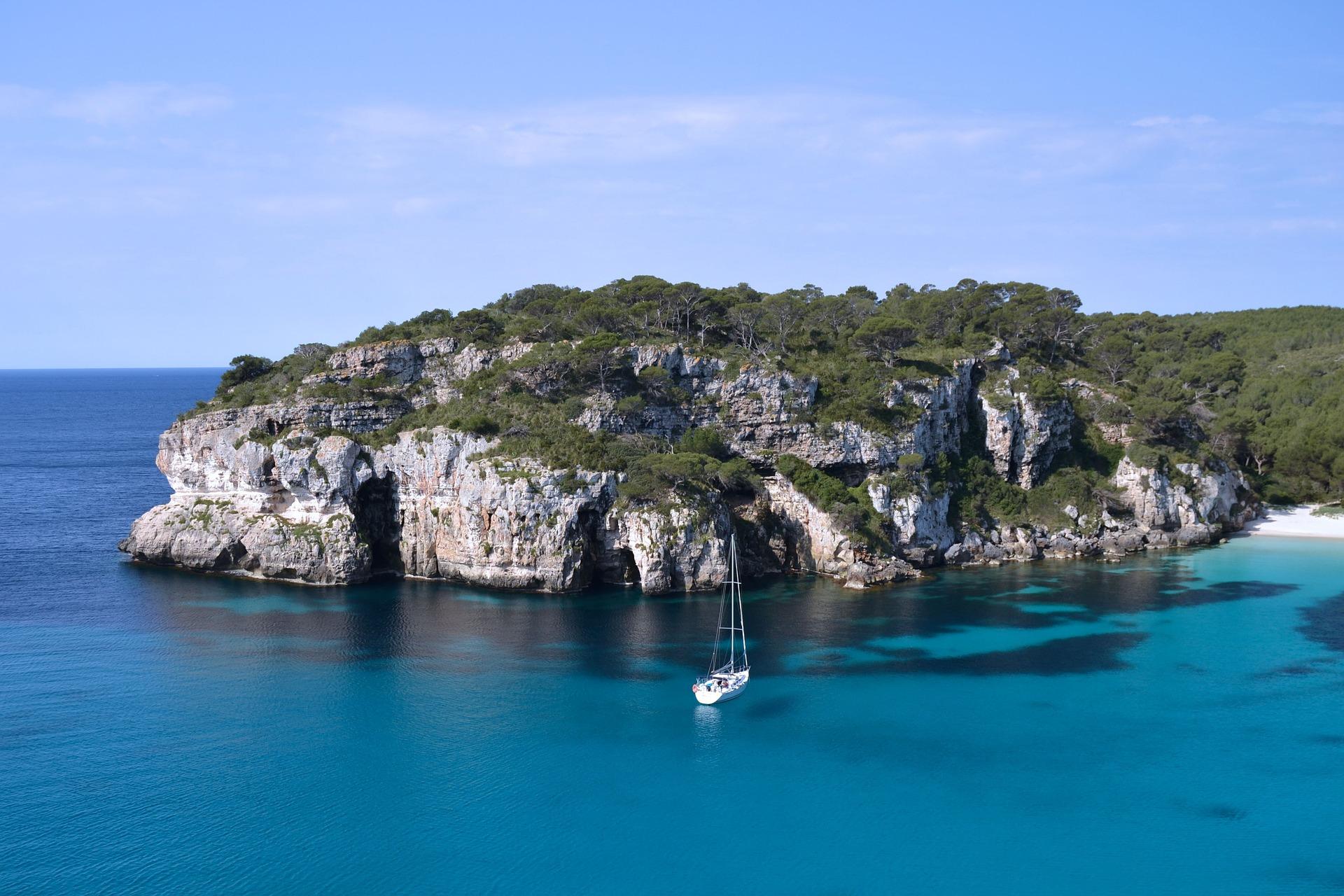 оазис в Средиземноморье